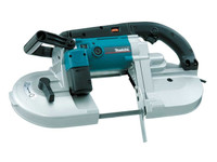 Makita 2107FK Portable Bandsaw | Toolden