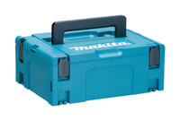 Makita Makpac Connector Case (Type 2) from Duotool.