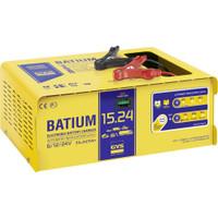 GYS Automatic charger BATIUM 15.24 6 V, 12 V, 24 V 22 A 22 A | Duotool