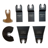 N-Durance Multi-Tool Blade Kit from Toolden.