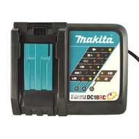 Makita DC18RC 7.2-18v Fast Charger from Toolden