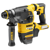 DeWalt DCH333NT 54V FlexVolt SDS Plus Hammer Drill Body Only From Toolden
