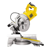 DeWalt DWS778 250mm Mitre Saw 1850 Watt 240 Volt from Toolden