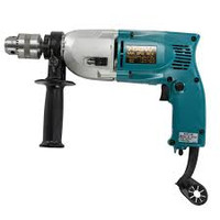 Makita HP2010N 240v Percusion Drill | Toolden