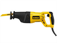 DeWalt DW311K Reciprocating Saw Orbital Action 240v | Toolden