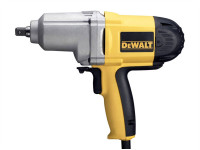 DeWalt DEW292L 110V Impact Wrench 1/2in | Toolden