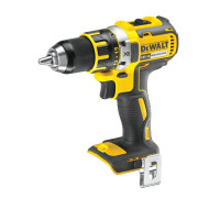 Dewalt DCD790N 18V XR Brushless Compact Drill Driver Body Only | Toolden