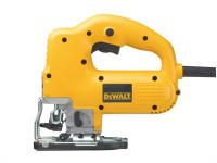 DeWalt DW341KL Compact Top Handle Jigsaw 550w 110v | Toolden