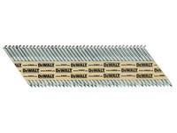 Dewalt DT9993 Bright Smooth Shank Nails | Toolden