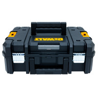 Dewalt DWST1-70703 TStak II Tool Storage Box from Toolden