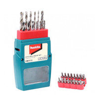 Makita 29 Piece P-67701 Drill & Bit Set from Toolden.