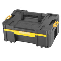 DeWalt TSTAK™ Toolbox III (Deep Drawer) from Toolden