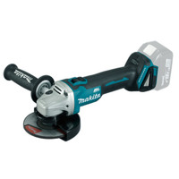 Makita DGA506Z 18v 125mm Brushless Angle Grinder Body Only from Toolden