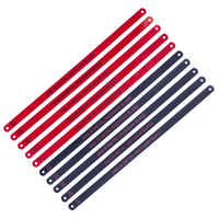 "N-Durance 12"" 300mm Bi-Metal Hacksaw Blades 24 T.P.I | Toolden"