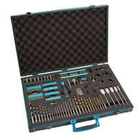Makita P-90261 70 Piece PRO XL Drilling and Screwdriving Accessory Kit | Toolden