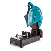 Makita LW1401S Portable Cut Off Saw | Toolden
