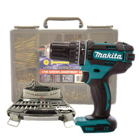 Makita Combi Drill, Screw & Bit Bundle
