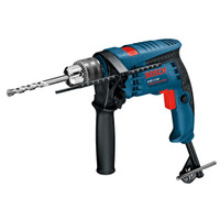 Bosch GSB13RE Impact Drill c/w Bit Set 240v from Toolden