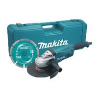 "Makita GA9020KD 110v 230mm 9""Grinder | Toolden"