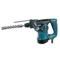 Makita HR2811F-1 110v SDS+ Rotary Hammer | Toolden