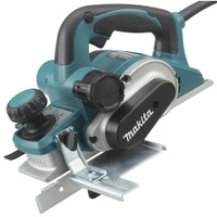 Makita KP0810CK 110v 82mm Planer Speed Control + Case | Toolden
