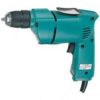 Makita 6510LVR 240V 10MM DRILL | Toolden