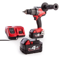 Milwaukee M18FPD-402B | Toolden