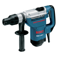 Bosch GBH5-38 5KG Combi Hammer 240v from Toolden