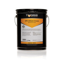 Tygris EP0 Lithium Grease 12.5kg from Toolden.