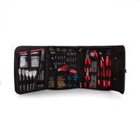 Makita P-46517 96 Piece Electricians Tool Kit | Toolden