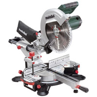 "Metabo KGS305M 240V 12"" Single Bevel Mitre Saw from Toolden"
