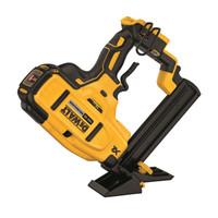 Dewalt DCN682N 18v XR Brushless Flooring Nailer | Toolden