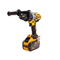 Dewalt DCD996X1 18V Cordless XR 3 Speed Brushless Combi Drill
