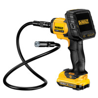Dewalt DCT410D1 10.8V Inspection Camera with 90cm x 17mm Cable