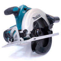 Makita DSS610Z LXT 18V Circular Saw 165MM Body only from Toolden.