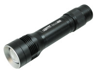 Elite High Performance 800 Lumens LED Rechargeable Torch & Powerbank