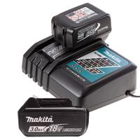 Makita BL1830 2 x Batteries & Charger Bundle | Toolden