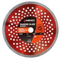 Abracs ABDI125M Expert Diamond Blade 125mm x 10mm x 22mm