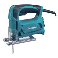 Makita 4329 Orbital Action Jigsaw 110v from Toolden.