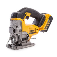 Dewalt DCS331M1 18v XR Jigsaw | Toolden