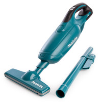 Makita DCL182Z 18v Vacuum Cleaner - Toolden