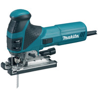 Makita 4351FCT Orbital Action Jigsaw 110v from Toolden.