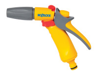 Hozelock 2674 Jet Spray Gun 3 Pattern