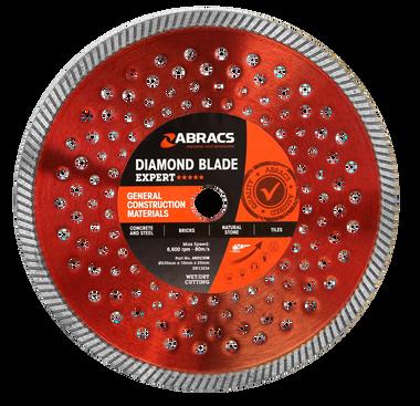 Abracs ABDI230M Expert Diamond Blade 230mm