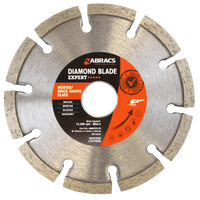 Abracs ABDBTPH125 Mortar Raking Diamond Blade 125mm