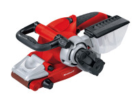 Einhell TE-BS 8540 E Variable Speed Belt Sander 75 x 533mm 850W 240V