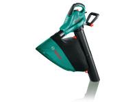 Bosch Als2500 240V Garden Blower Vac