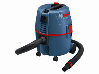 Bosch GAS20L Wet & Dry Vacuum Cleaner 20 Litre 1200W 240V