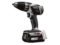 Panasonic EY7441LS2S 14.4v Drill Driver with 2 x 4.2Ah Batteries