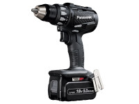 Panasonic EY74A2LJ2G 18v Drill Driver Dual Volt with 2 x 5.0Ah Batteries